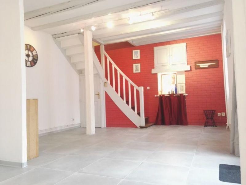 Saint-nazaire-les-eymes - 4 pièce(s) - 80 m2