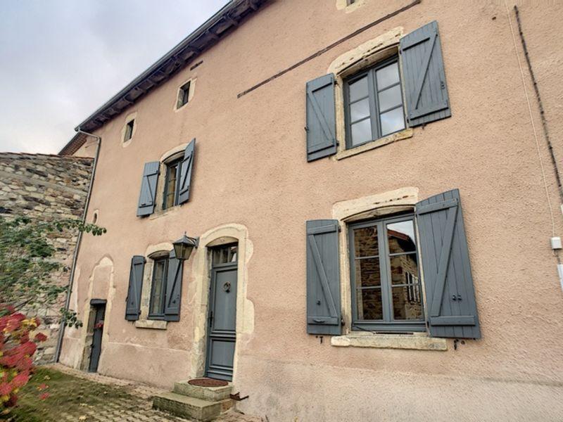 Sale house / villa Bongheat 286200€ - Picture 3