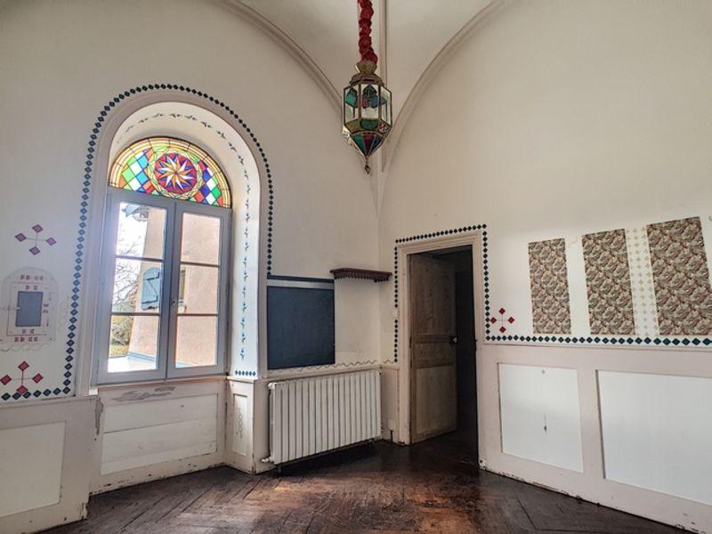 Sale house / villa Bongheat 286200€ - Picture 10