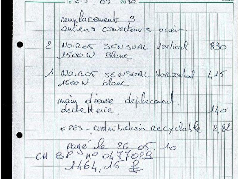 Sale house / villa Bongheat 286200€ - Picture 18