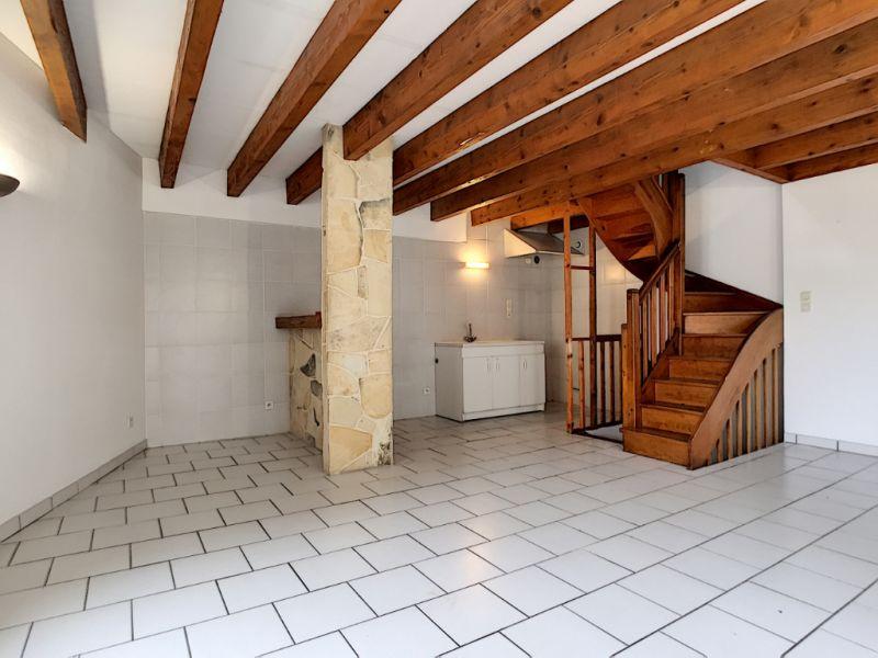 Sale house / villa Vertaizon 129600€ - Picture 2