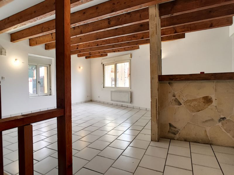 Sale house / villa Vertaizon 129600€ - Picture 3