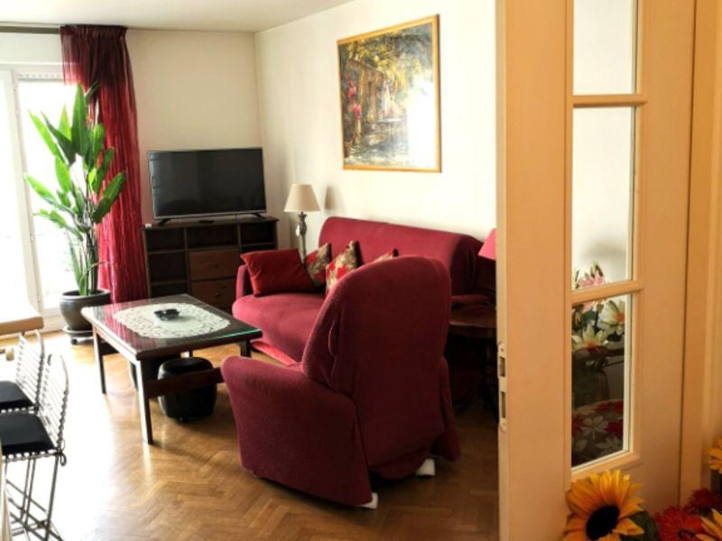 Продажa квартирa Issy les moulineaux 825000€ - Фото 2