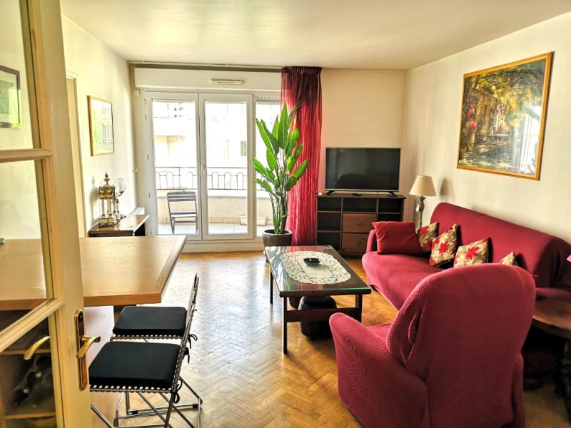 Продажa квартирa Issy les moulineaux 825000€ - Фото 3