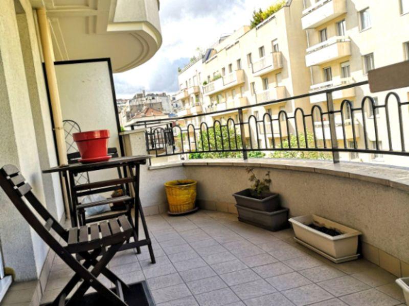 Продажa квартирa Issy les moulineaux 825000€ - Фото 12