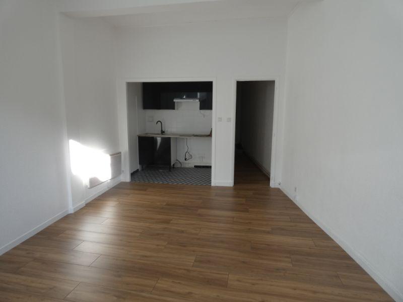 Alquiler  apartamento Montreal 395€ CC - Fotografía 2