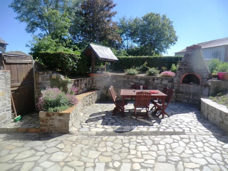 Sale house / villa Fleurigne 228000€ - Picture 1