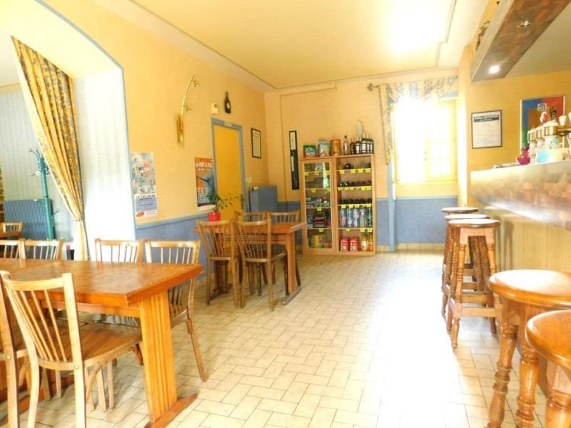 Sale house / villa St pierre des landes 167 680€ - Picture 1