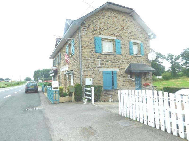 Sale house / villa St pierre des landes 167 680€ - Picture 5