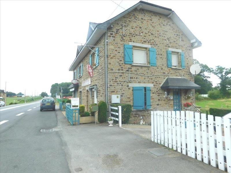 Sale empty room/storage St pierre des landes 167680€ - Picture 1