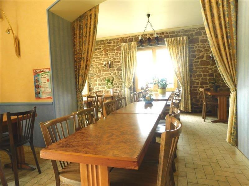 Sale empty room/storage St pierre des landes 167680€ - Picture 5