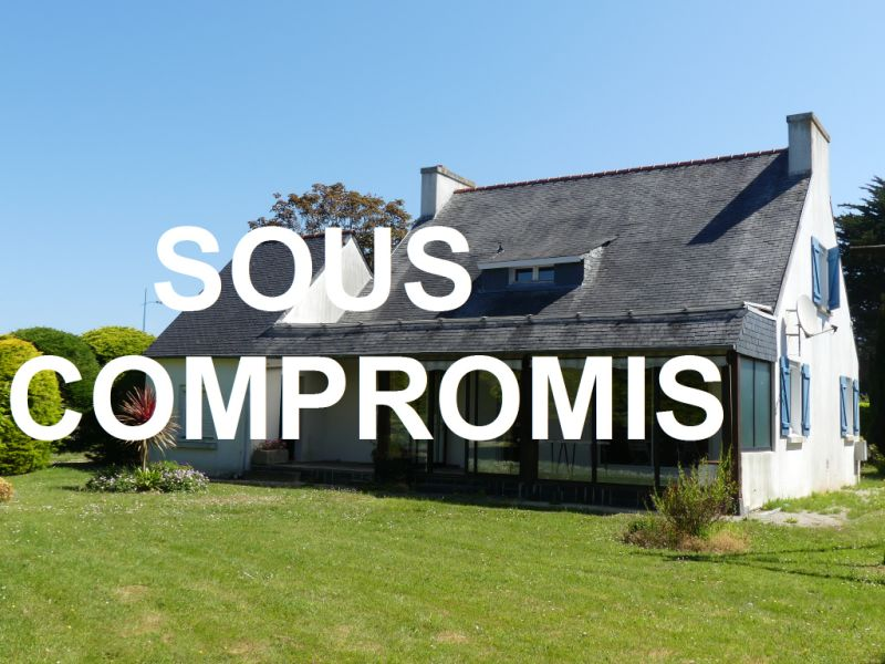 Vente maison / villa Ile tudy 309750€ - Photo 1