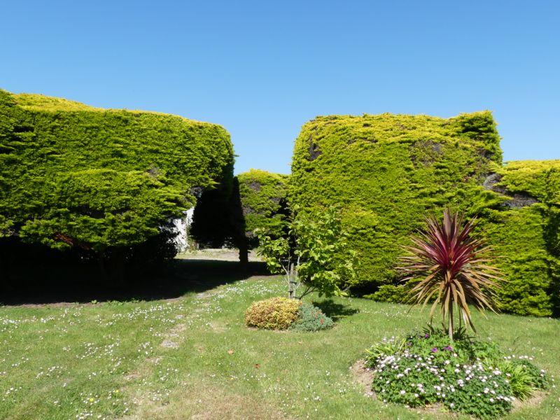 Vente maison / villa Ile tudy 309750€ - Photo 9