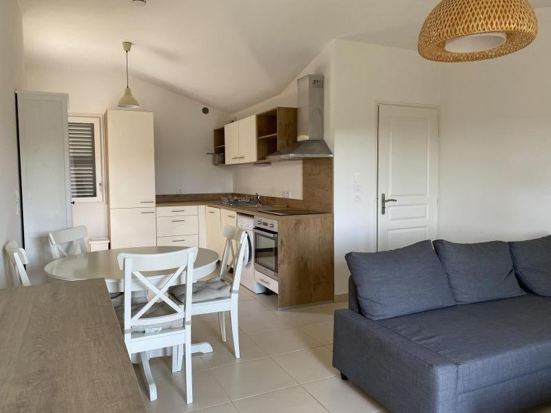 Sale apartment Aix en provence 254000€ - Picture 2