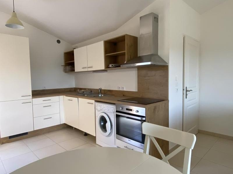 Sale apartment Aix en provence 254000€ - Picture 3