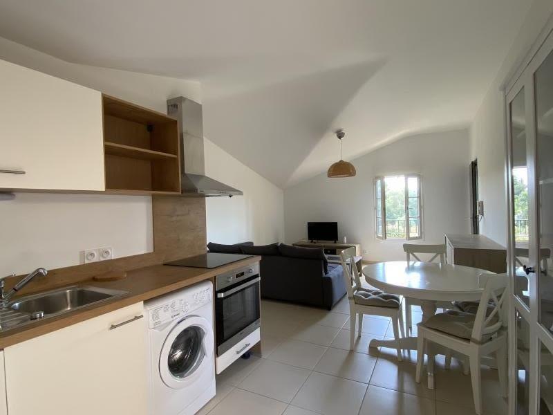 Sale apartment Aix en provence 254000€ - Picture 4
