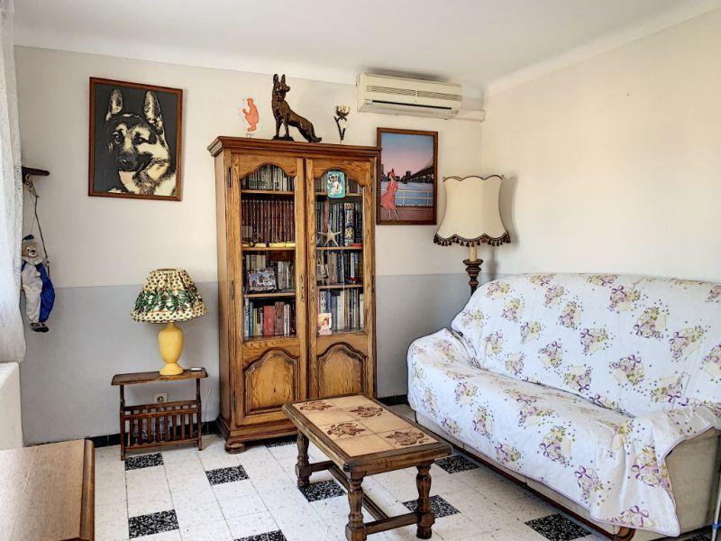 Vendita casa Morieres les avignon 87000€ - Fotografia 2