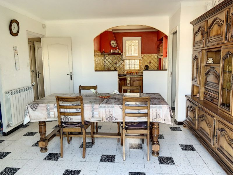Vendita casa Morieres les avignon 87000€ - Fotografia 4