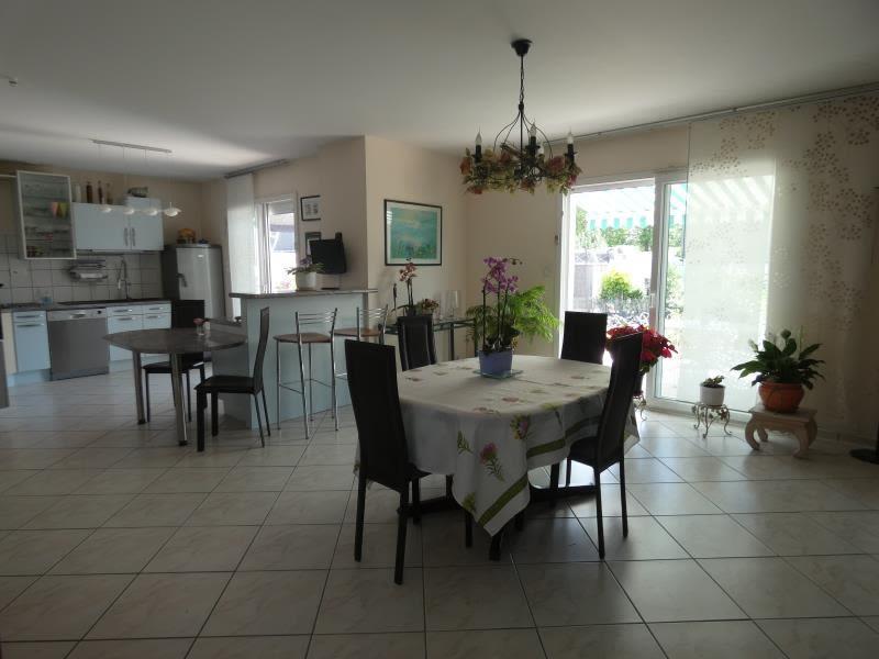 Vente maison / villa Moulins 265400€ - Photo 2