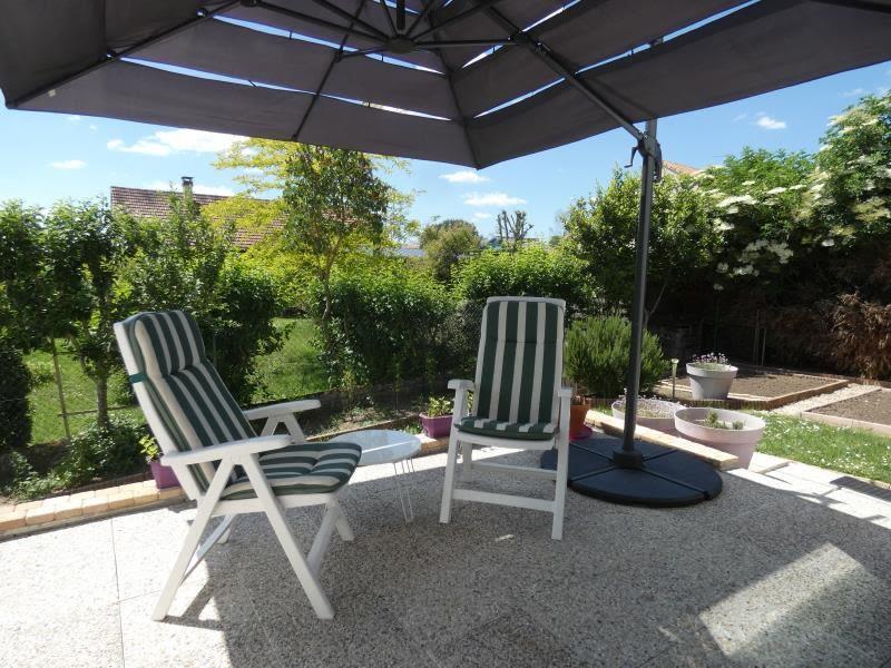 Vente maison / villa Moulins 265400€ - Photo 3