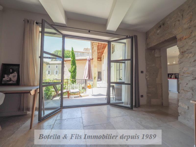 Vente maison / villa Uzes 895000€ - Photo 7