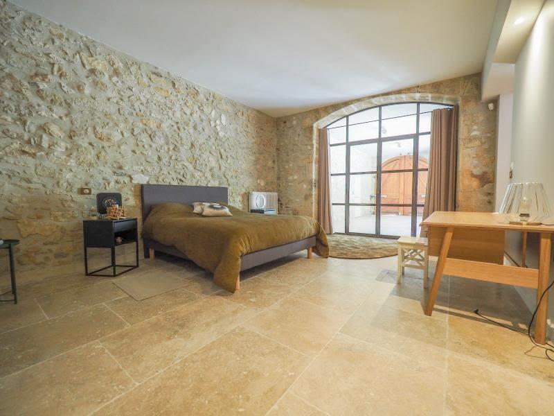 Vente maison / villa Uzes 895000€ - Photo 8