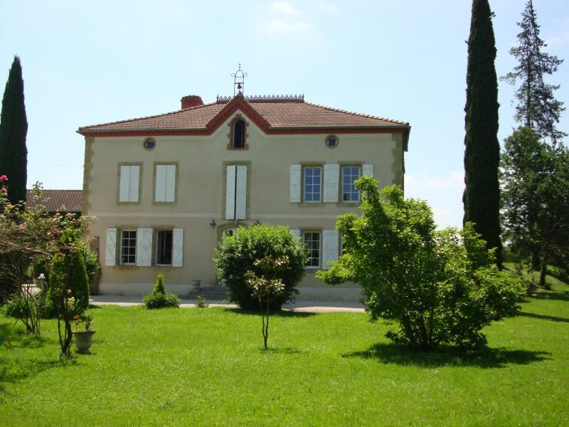 Revenda casa Auch 680000€ - Fotografia 1