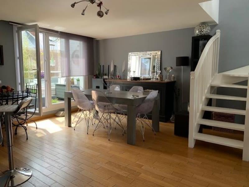 Rouen - 4 pièce(s) - 83.2 m2 - 3ème étage