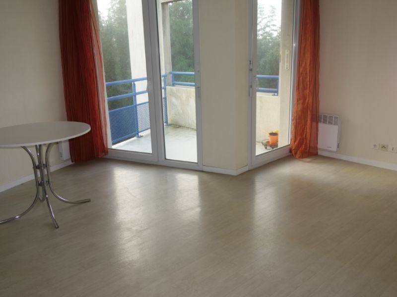 Vente appartement La roche sur yon 113 000€ - Photo 2