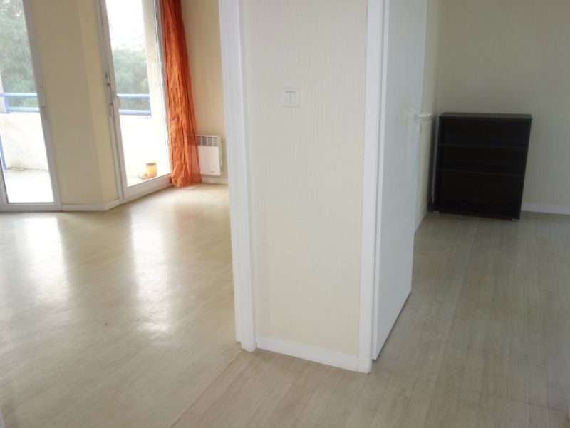 Vente appartement La roche sur yon 113 000€ - Photo 3