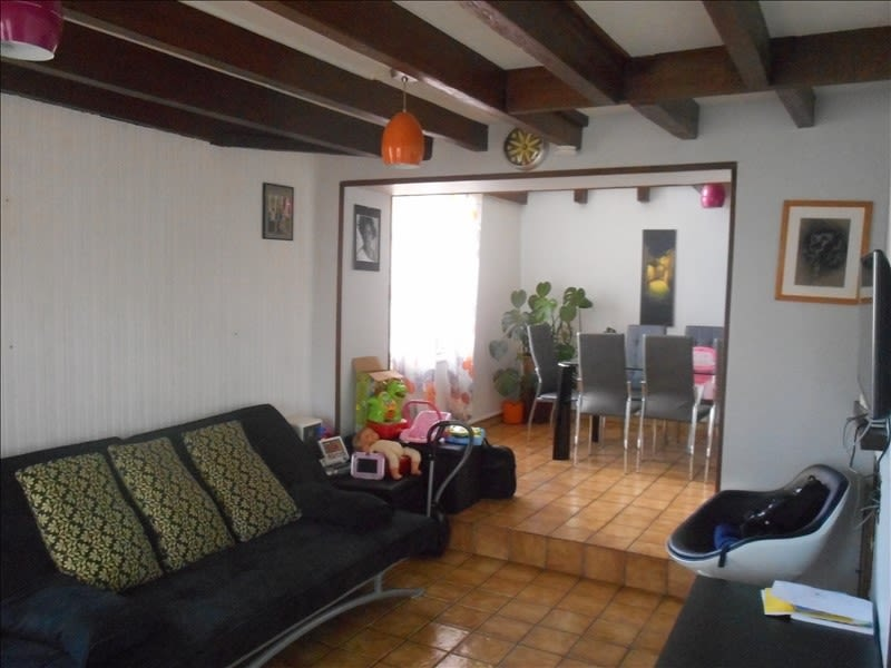 Vente maison / villa Nanteuil 89000€ - Photo 3