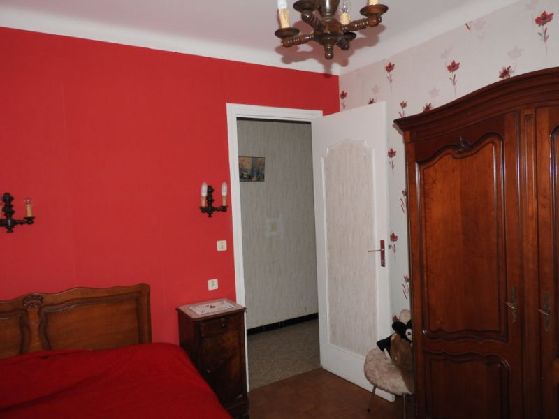 Sale house / villa Montaut 170000€ - Picture 7
