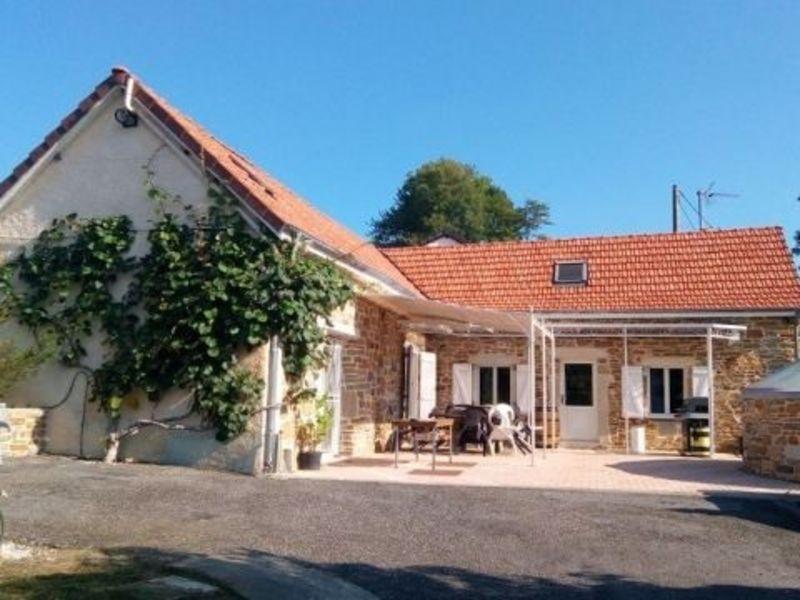 Sale house / villa Gan 222000€ - Picture 1