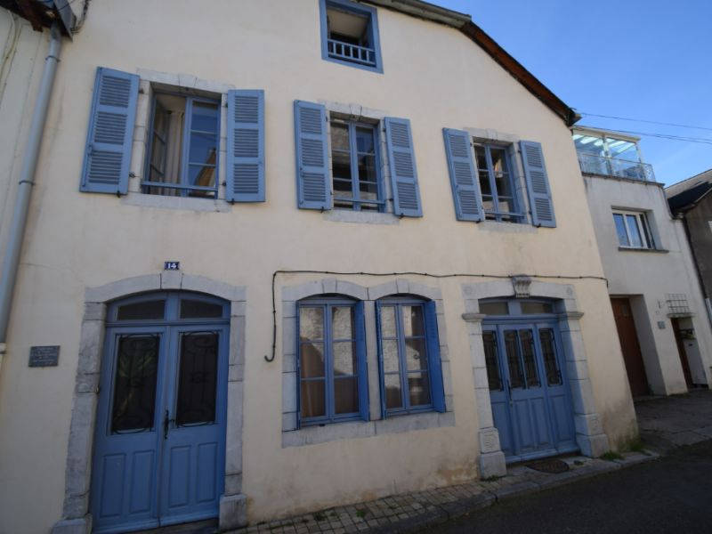 Sale building Arudy 180000€ - Picture 1