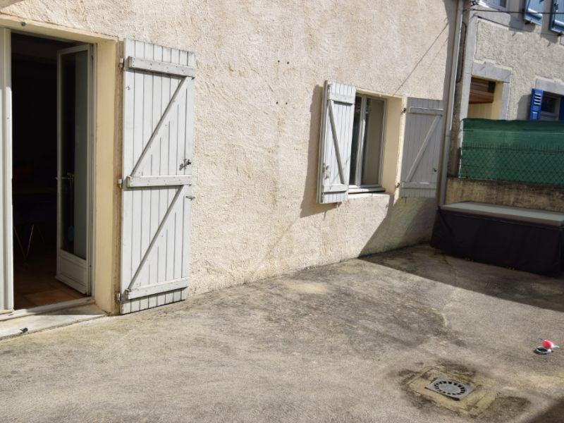 Sale building Arudy 180000€ - Picture 7