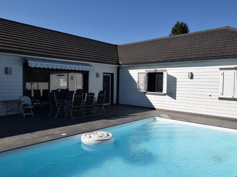 Sale house / villa Benejacq 279000€ - Picture 1