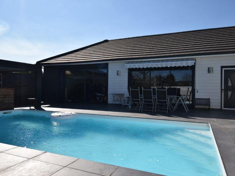 Sale house / villa Benejacq 279000€ - Picture 2