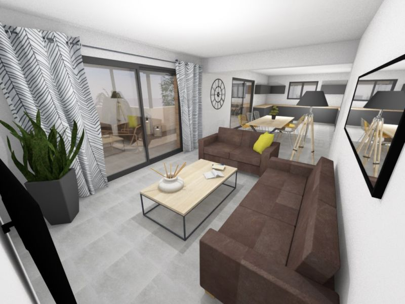 Sale apartment Nay 285000€ - Picture 2