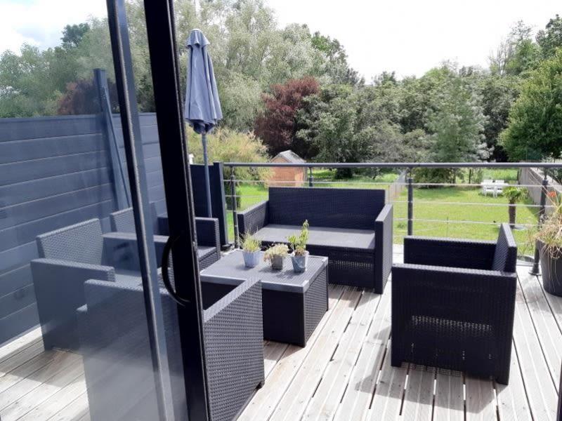 Vente maison / villa Vineuil 159000€ - Photo 3