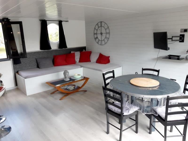 Vente maison / villa Vineuil 159000€ - Photo 4