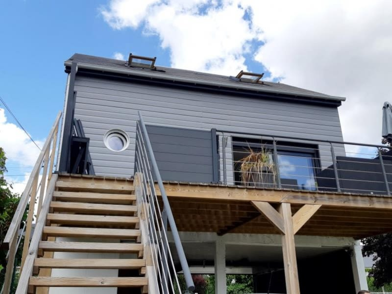 Vente maison / villa Vineuil 159000€ - Photo 9