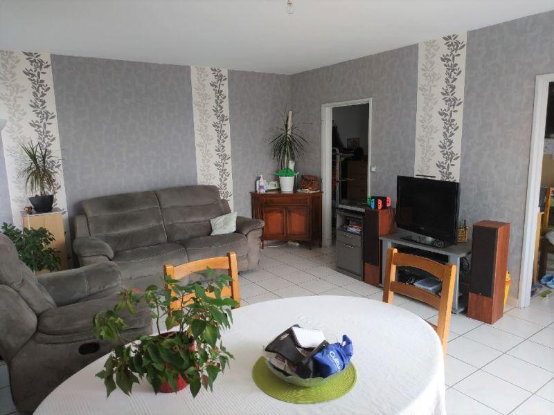 Vente appartement Joue les tours 90500€ - Photo 2
