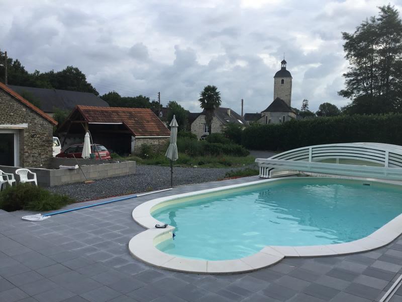 Sale house / villa Saucede 339000€ - Picture 1