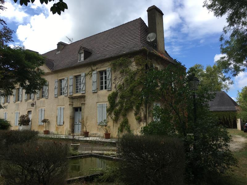 Sale house / villa Monassut audiracq 450000€ - Picture 1
