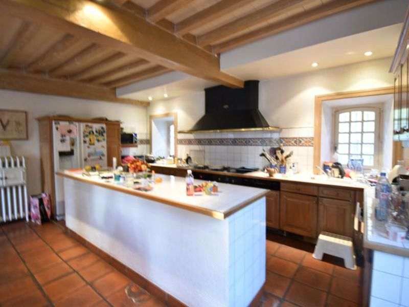 Sale house / villa Billere 1060000€ - Picture 3