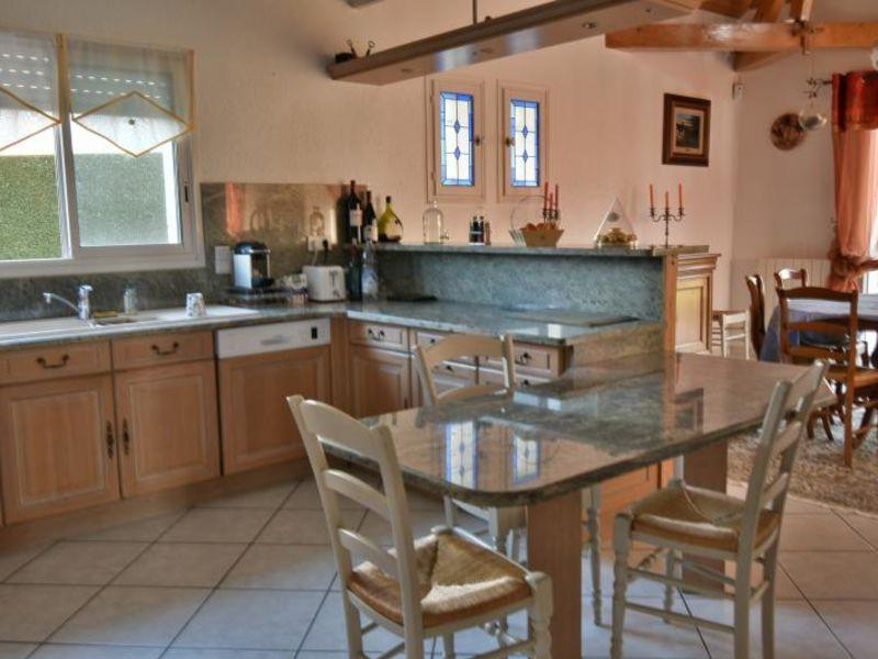Sale house / villa Montardon 444000€ - Picture 4