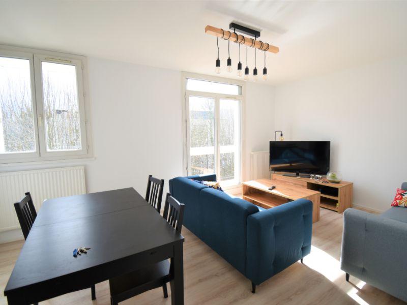 Bel appartement de type T4 entiérement rénové