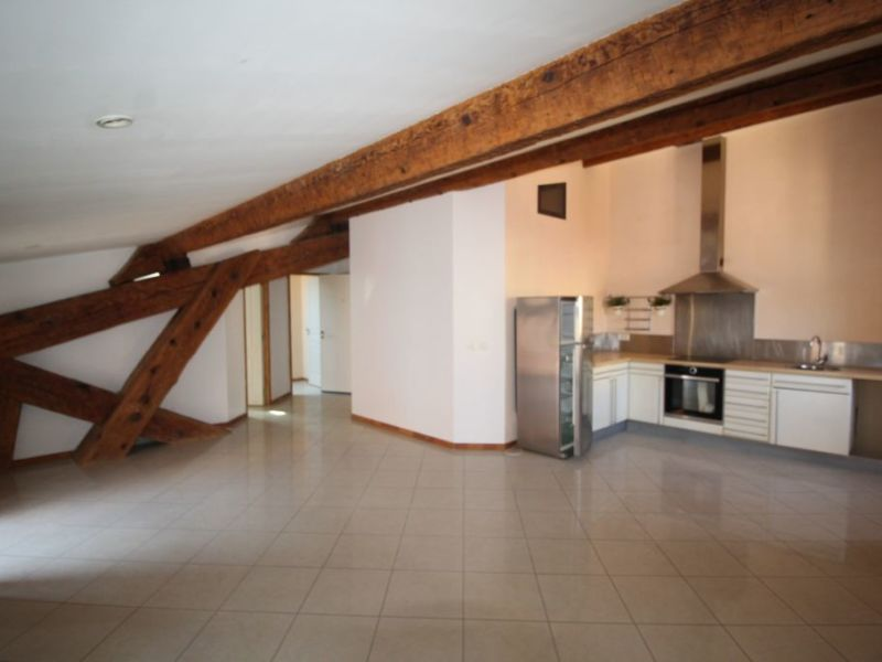 Vente appartement Port vendres 110 000€ - Photo 1