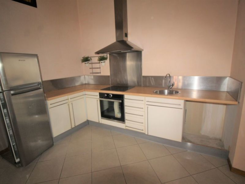 Vente appartement Port vendres 110 000€ - Photo 4