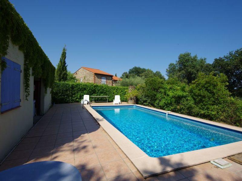 Vente maison / villa Brouilla 572000€ - Photo 3